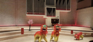 Chinese New Year Gala- Year of the Rat